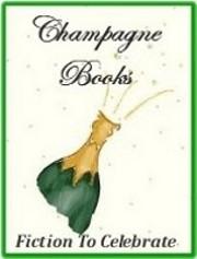 Champagne Books Logo