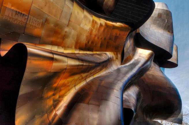 Experience Music Project, Seattle: KCVensel Photography