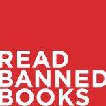 Read Banned Books logo
