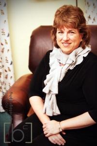 Author Ceci Giltenan