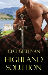 Highland Solution cover