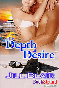 cover: The Depth of Desire