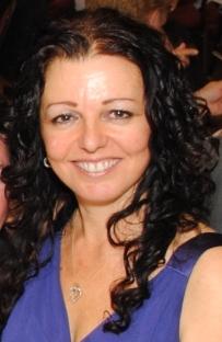 Author Jill Blair