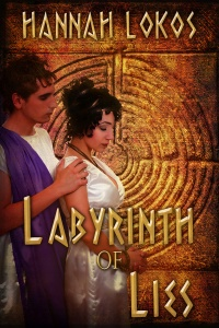 Labyrinth of Lies Cover