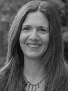 Celia Breslin Author Photo