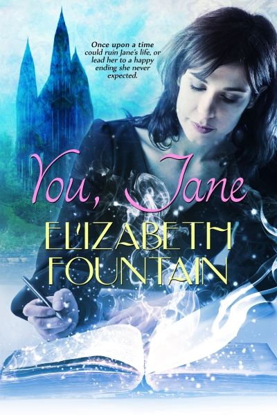 You, Jane ebook cover